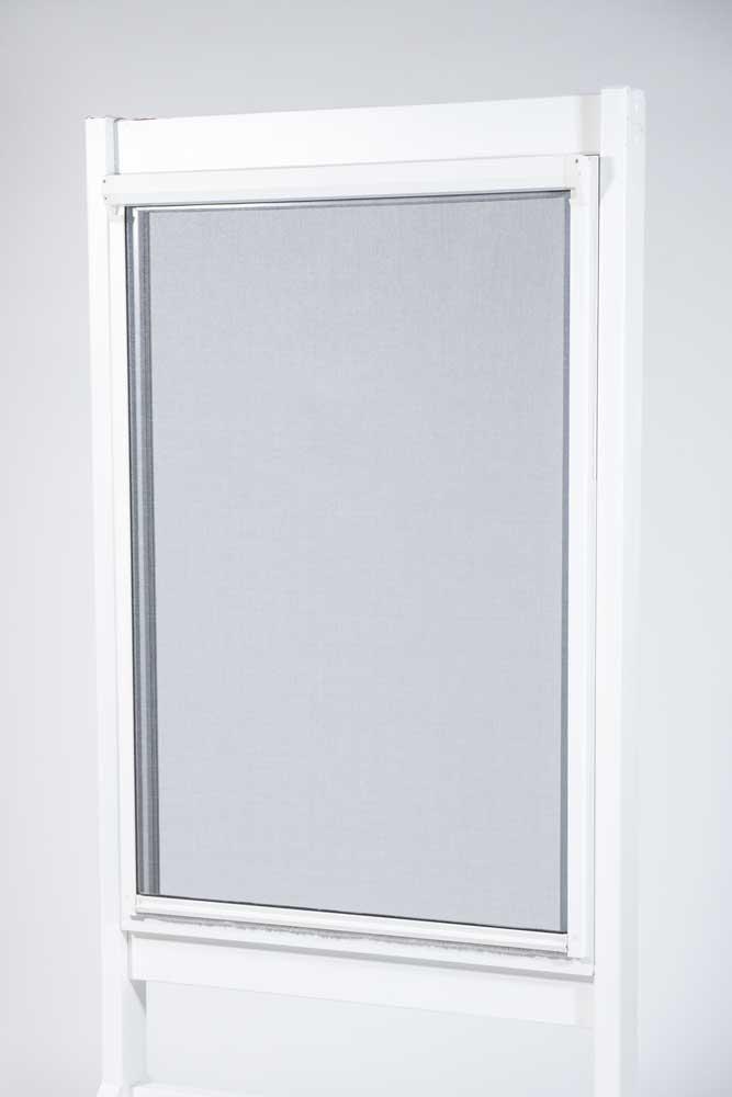 myggnät fönster rullgardin